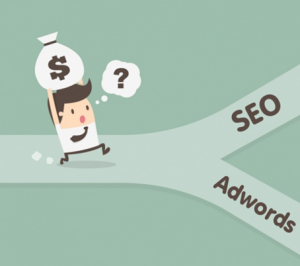 Nên chọn SEO hay Google Adwords?